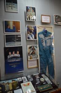 космонавт Залетин